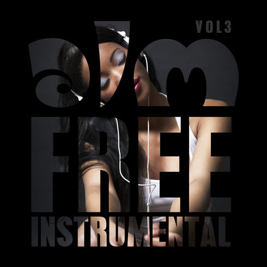 ALM - Free Instrumentals Vol.3 (2017) [Producing, mix, mastering]