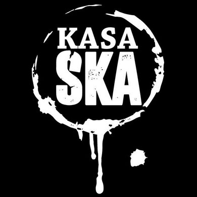 Kasaska - Kasaska (2016) [Mastering]