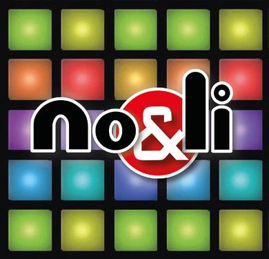 No&Li - No&Li EP (2016) [Mastering]