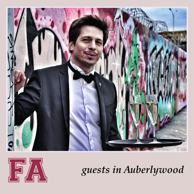 FA - guests in Auberlywood (2019) [Mastering]