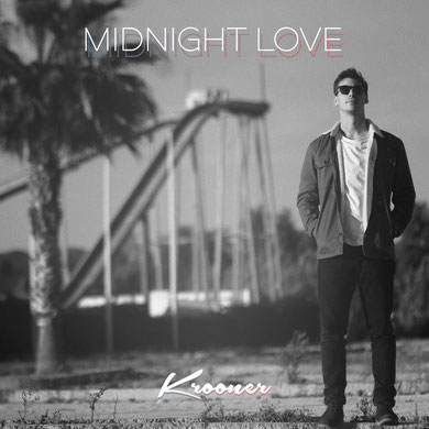 Krooner - Midnight Love (2017) [Mastering]