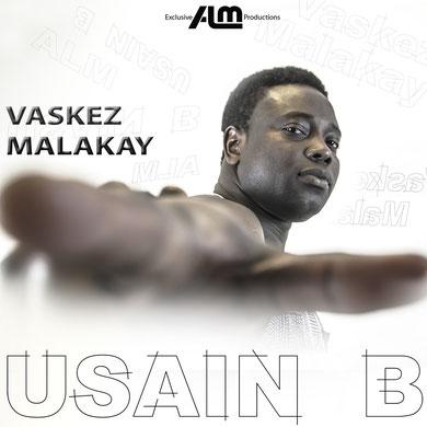 Vaskez Malakay - Usain Bolt (2016) [Recording, Mixing & Mastering]