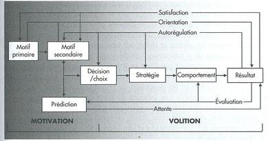 """Source : """"Les théories de la motivation"""", Fenouillet, F. (2012)"""