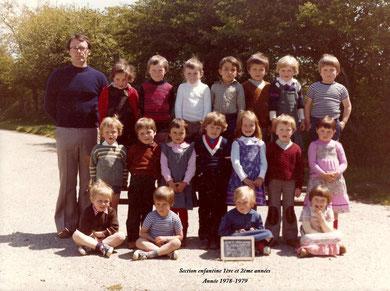 Année 1978 1979