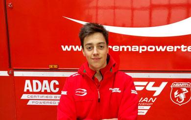 ©Prema Theodore Racing