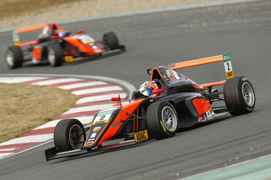 ©ADAC Motorsport