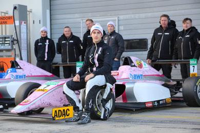 ©BWT Mücke Motorsport