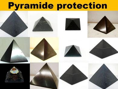 Pyramide protection, - Boutique de minéraux - Casa bien-être.fr