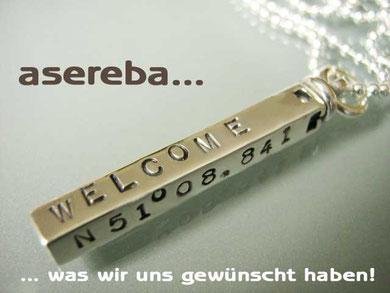 Verlosung Silberbarren von asereba-charms