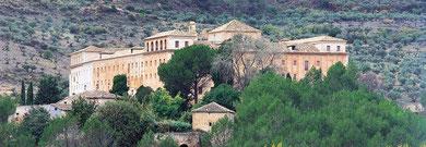 Convento degli Scalzi di Pastrana