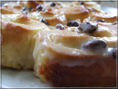 recette tarte brioche amande raisin sec