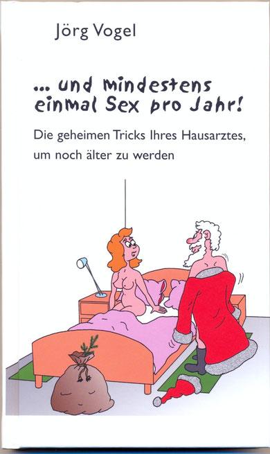 Das dritte Buch von Dr. Jörg Vogel - überall erhältlich für € 9,99
