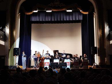 横浜ジャム音楽学院 第38回ジャムコン 開港記念会館 メインホールにて