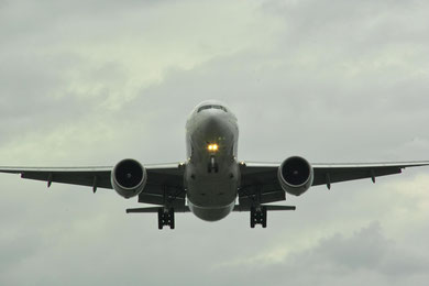 LAN Cargo Boeing 777-F6N © Andreas Unterberg