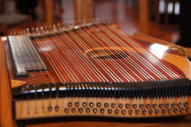 Angelas Zither