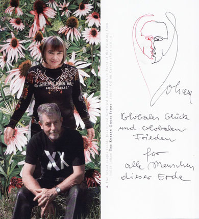 Prof.Mag.Art. Isolde Hoellwarth-Joham, Prof.Mag.Art. Gottfried Hoellwarth
