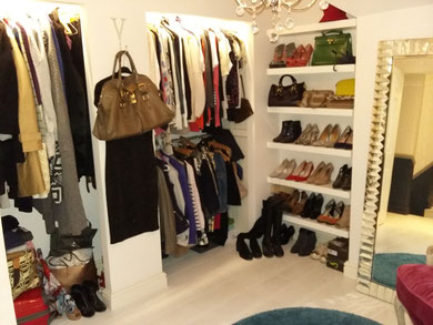 Style Bureau Wardrobe Review