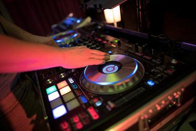 Hochzeit DJ Leipzig