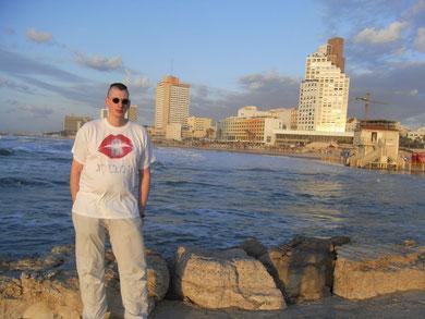 Israel, Tel Aviv, Little USA, Naher Osten, Raver, strand, Fotoalbum, 12-12-2009, 19-12-2009, 2009, hotels, urlaub, reise, RAVER112, beach, Holiday, Vacation, Handschrift, little, ישראל, תל אביב