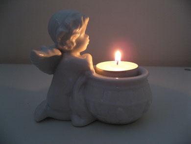 Licht für Elira