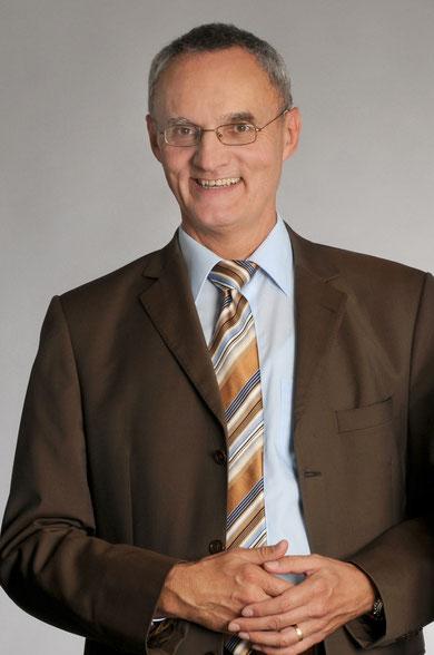 Heinz-Peter Scherb