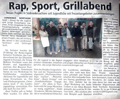 R-J-I-N-P-F-S /Hallo Northeim 02. 2016