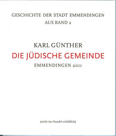 Histoire de la communauté juive d'Emmendingen, d'où venaient peut-être les Heimendingen