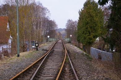 Zufahrt zur Naabbrücke Burglengenfeld