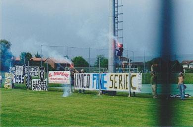 2000-01 Borgomanero-Derthona 1-0