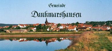 Die Gemeinde Dankmarshausen