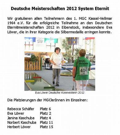 DM 2012 Eibenstock
