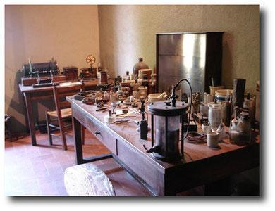 Laboratorio di Marconi