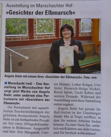 De Elvmarscher 2011
