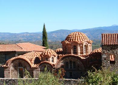 Kloster Metropolis