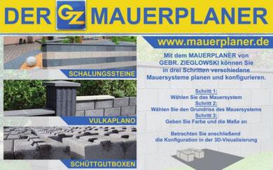 Mauerplaner.de