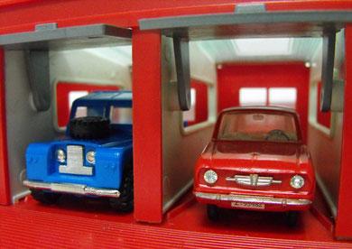 Chiqui Cars Intercars Chiquicars