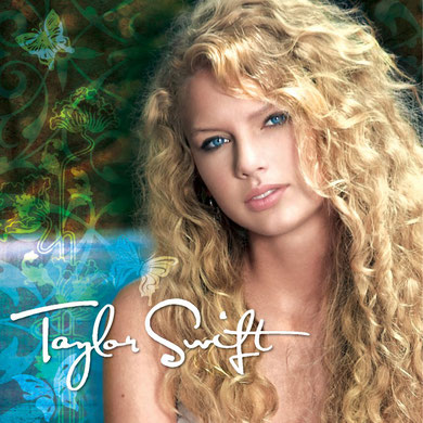 """Taylor Swift"" Standard Edition"