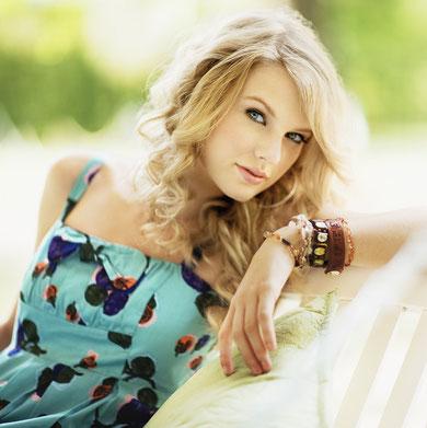 Taylor Swift in 2009