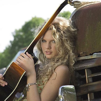 """Tim McGraw"" Photoshoot (2005)"