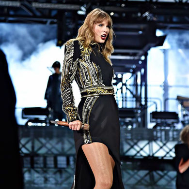 reputation Stadium Tour - Taylor Swift Switzerland