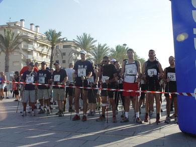 II Endurance  Calafell 2009