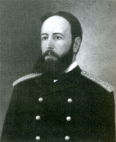 Якутский губернатор Владимир Захарьевич Коленко