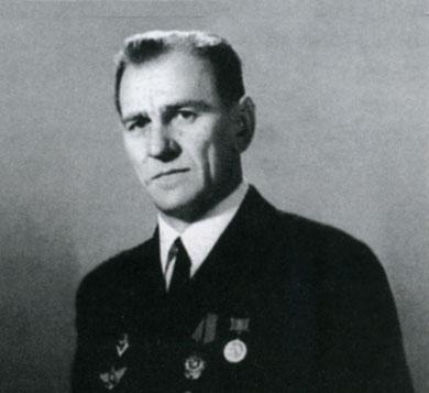 Бабичев Александр Константинович
