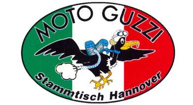 Moto Guzzi Stammtisch Sehnde