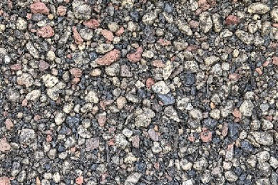 Mineralsubstrat interroof-mineral