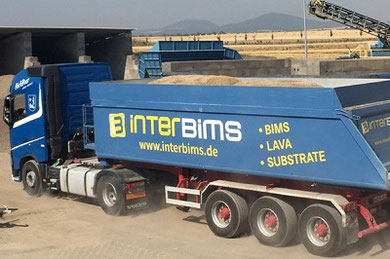 Logistik-Services INTERBIMS
