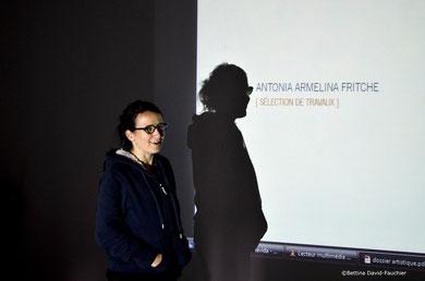 Antonia Fritche