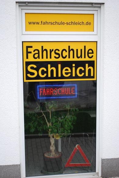 Fahrschule Schleich (Foto: Früherwisser Media)