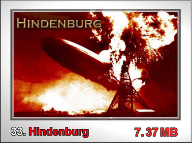36.Hindenburg