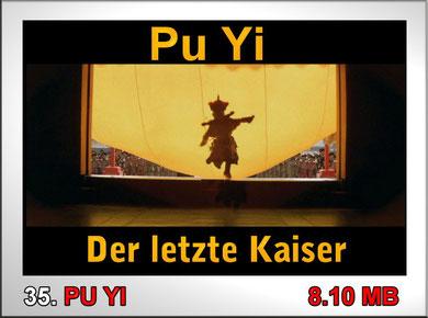 35.Pu Yi